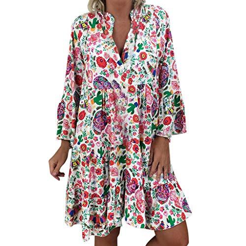Top 10 Ibiza Style Kleider - Freizeitkleider für Damen ...